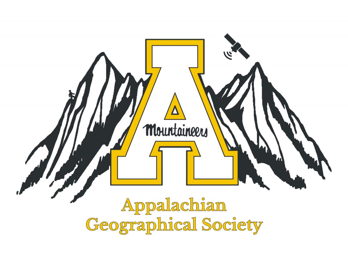 Appalachian Geographical Society Logo