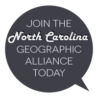 Join the NC Geographic Alliance today