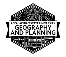 Geography and Planning New Logo