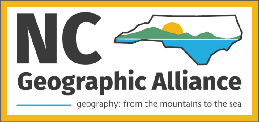 NCGA - geography: from the mountains to the sea